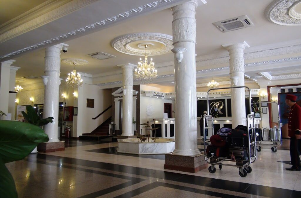 VIETNAM: Ho Chi Minh City, Cu Chi Tunnels, Presidential Palace & War Remnants Museum